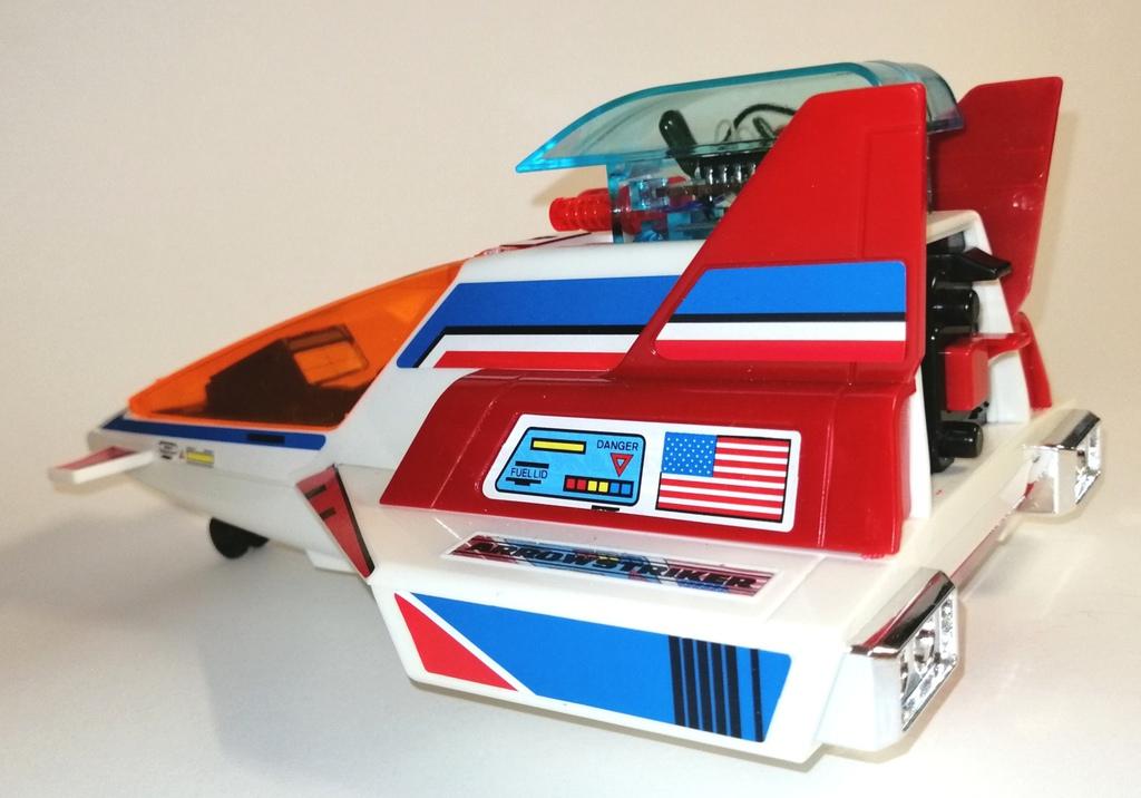 Saber Rider Spielzeug